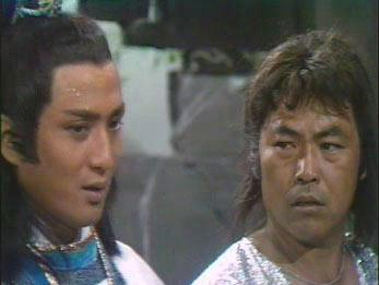 83神雕侠侣(故事/人物/剧情)